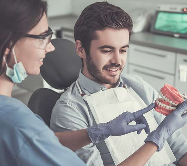 Oxford The Dental Implant Procedure