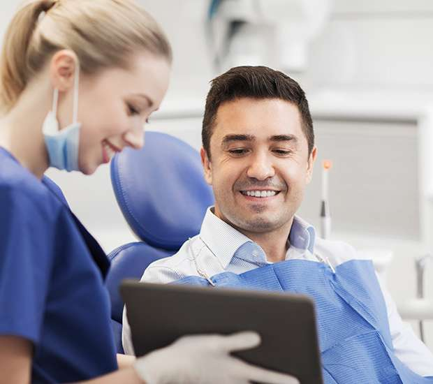 Oxford General Dentistry Services